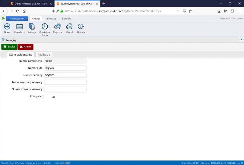program-vss-net-aplikacja-okna-czasowe