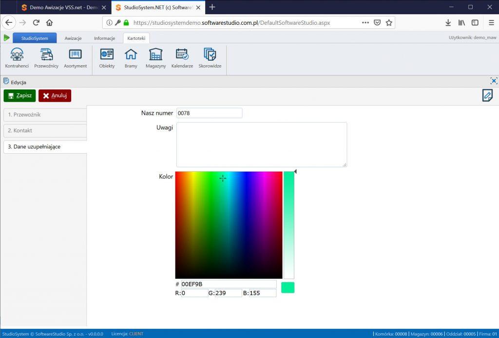 program-vss-net-zarządzanie-oknami-czasowymi