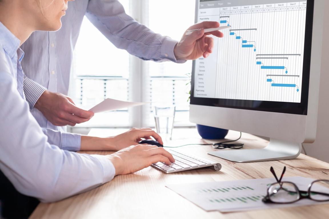 time slot management software-time slot management