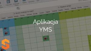 Aplikacja YMS