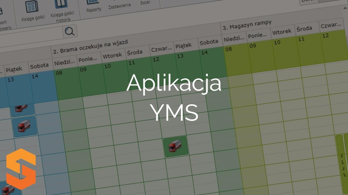 android aplikacja dla kierowcy,aplikacja yms