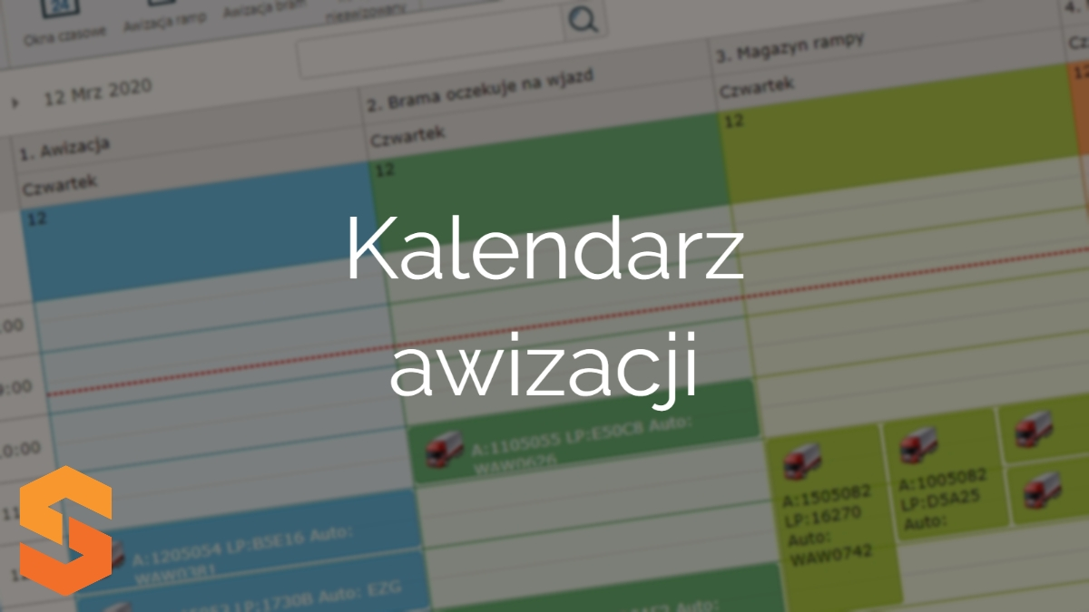 time slot management software online,kalendarz awizacji