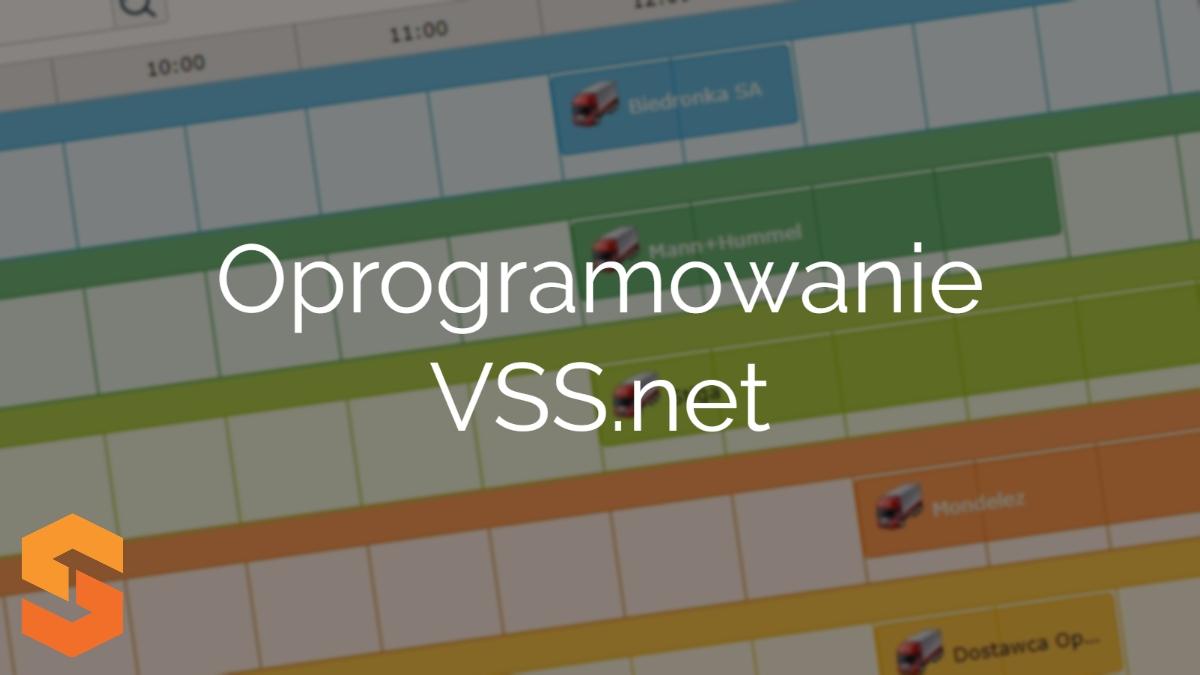 oprogramowanie do awizowania transportu,oprogramowanie vss.net