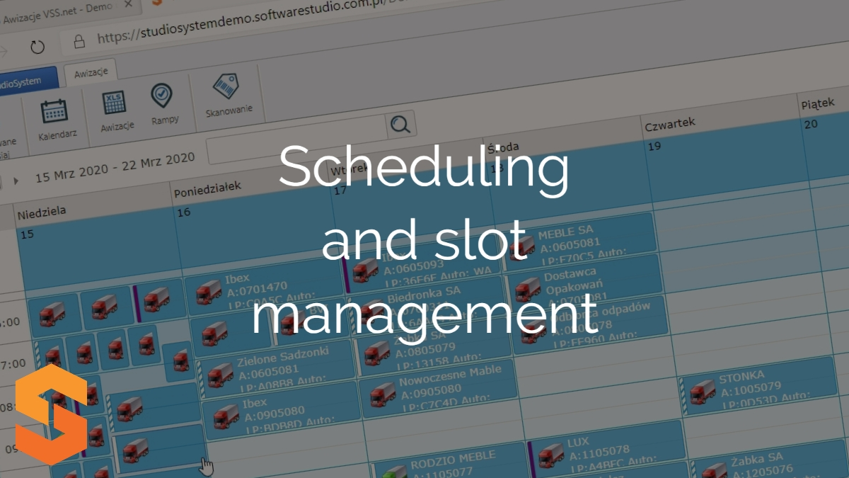 time slot booking online,scheduling and slot management