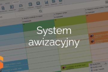 System awizacyjny