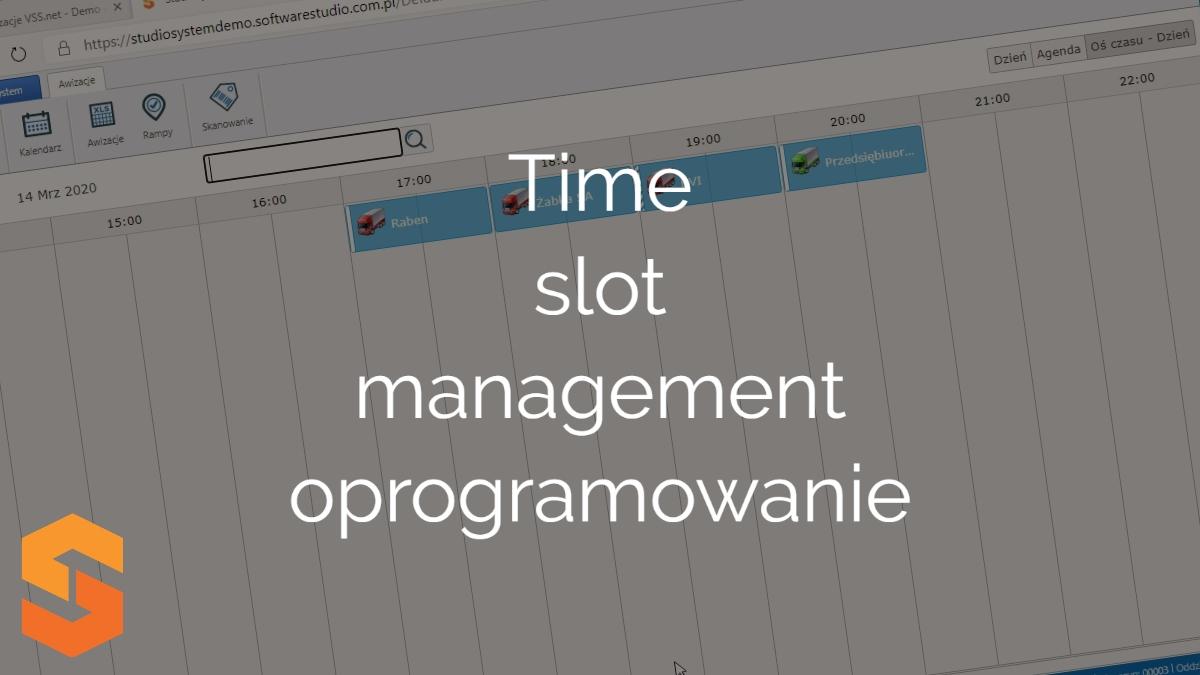 program do awizacji android,time slot management oprogramowanie