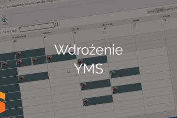 Wdrożenie YMS